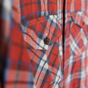 The North Face Men's Flannel